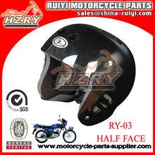 Fashion Carbon Fiber Motorcycle Helmet For Sale German Helmet Approved