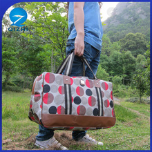 Spring Summer Waterproof Square Travel Bag Wholesale