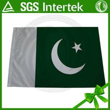 3ft x 5ft Pakistan national Polyester flag