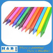 12pc woodless color pencil