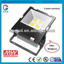 High bright LED Reflector 150w, energy - saving led light fixtures