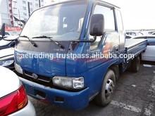 Used 1.4 ton Kia Bongo Frontier 2002