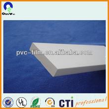 high density polyurethane foam sheets/pvc foam sheet/pvc free foam sheet