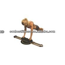 Fitness Training Equipment Tight Leg Slider Fit Legging for Lady A-03