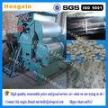alta quanlety alimentação automática de absorção de poeira de algodão máquina de descaroçamento