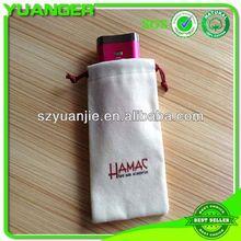 China Newest Design Cheapest Mini custom velvet wine bags Manufacturer