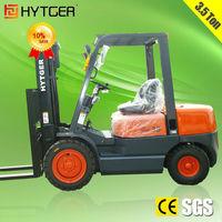 3.5Ton Hytger Brand Forklift Specification