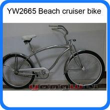 big tube beach cruiser bike