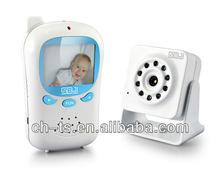2.4 GHz Digital Video Baby Monitor
