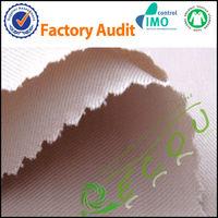 Certified Hemp Organic Cotton Fabric (GOTS3.0)