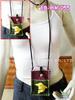Thai Handmade Fish Call Phone bag Mobile bag