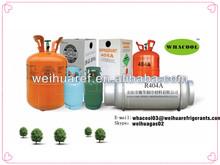 air conditioner butane gas r404a refrigerant