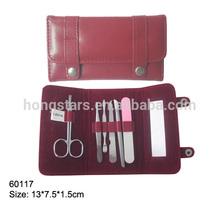 professional manicure pedicure tool sets