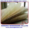 light filtering imagine glass-yarn fabrics for roller blinds fabric