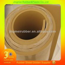 Pure Gum Rubber Sheet