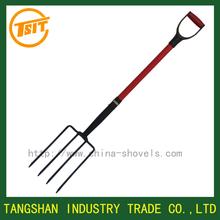 steel pitch carbon fork