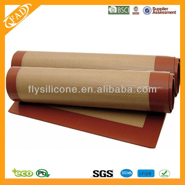 16 5 39 39 Heat Resistant Fiberglass Silpat Nonstick Wholesale