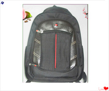 2014 hot selling and fashion design computer/tablet pc backpack with high quality