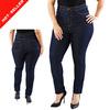 (#TG573W ) New 2014 xxx china wholesale women plus size butt lift jeans
