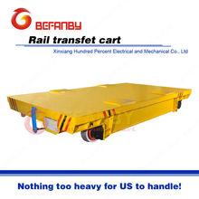 caldaia fabbrica grande tavolo elettrico ferrovia trasferimento trolley