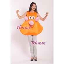 Cartoon Character Mascot Costumes Adult Mascot Costume