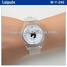 japan movt plastic anime watch wholesale