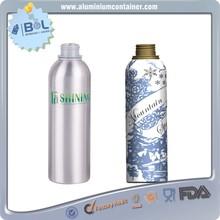 fency hot sale 1000 ml aluminum bottle