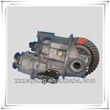 Original dongfeng speed reducer 2502010-T3700