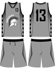 Ncaa basketball jersey