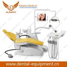 Good quality with CE mark Gladent dental euipment optical comparator