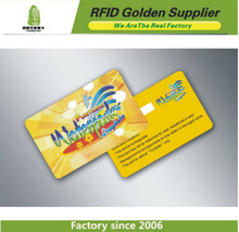 Professional Design Custom RFID nfc Cards, Low Cost RFID Card, Cheap Plastic Contact Card