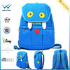 2014 small monster school backpack,wholesale funny satchel,hot sale book bag