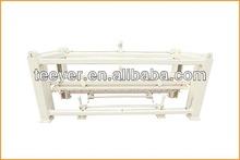 hydraulic hollow aac concrete block(brick) cutting machine