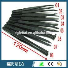 ESD Plastic Tweezers / Cleanroom Plastic Tweezers facotry & supplier