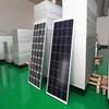 monocrystalline best price per watt pv china 12v 100w solar panel