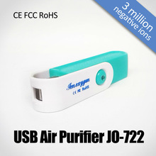 Health Care Product (for removing cigarette smoke, dust and PM2.5)