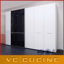 Simple design wardrobe closet