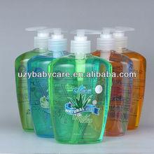 Natural Aloe Liquid Soap Hand Wash