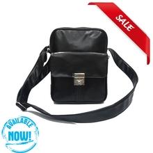 Hot Sale High Quality Leather Messenger Bag
