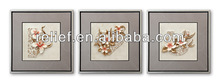 New design homeware 3D Wall art Painting layered picture frames