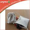 eco cotton canvas drawstring bags