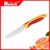 4 inch New handle design ceramic knife ceramic knife set ceramic kitchen knife