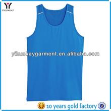 Mens Dry Fit Mesh Basketball Sleeveless Shirt Sports Singlet