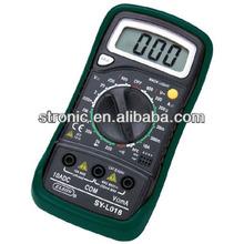 Multimeter Digital Multimeter