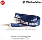 Polyester Lanyards | Printed Polyester Lanyards | Cheap Polyester Lanyards