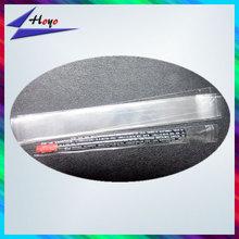 custom long small sleeve for eyebrow pencil packaging self adhesive