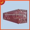 سعر السهم 40 ft الحاويات في جميع الموانئ الصينية