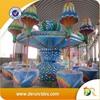 HOT 24 Seat Rotating Series Of Amusement Park Equipment