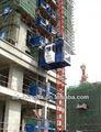 1 ton construção construção elevador sc100 made in china na venda