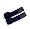 Custom Design Heavy Weight Lifting Elastic Knee Wraps